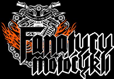 Fanatycy Motocykli - plecak motocyklowy