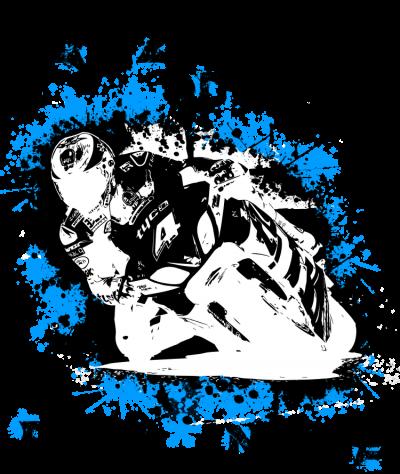 Gaz odcięcie pie*dolnięcie - Bluza motocyklowa