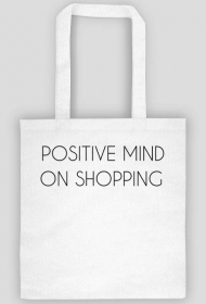 EKO TORBA: positive mind on shopping