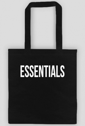 EKO TORBA: essentials