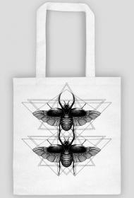 Skarabeusz, torba