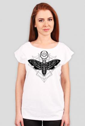 Koszulka ćma