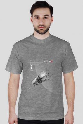 1963 Vostok 6 - Walentyna Tierieszkowa - wielkie misje kosmiczne