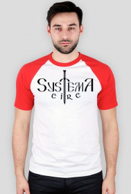 Systema Eire 2 Colors T-shirt