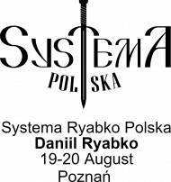 Systema Polska Promo T-shirt