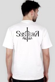 Internal Power White T-Shirt
