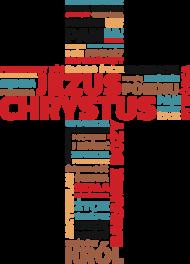 Jezus Chrystus - krzyż