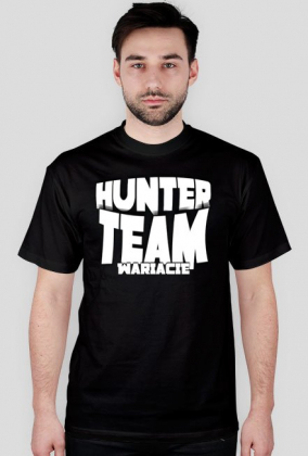 HUNTER TEAM HYPE