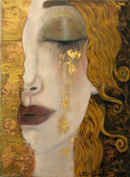 Torba Klimt