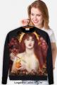 Lekka bluza damska-Venus Rossetti-Lekka bluza