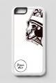 Dessin Noir Vintage Ip 6/6s Case