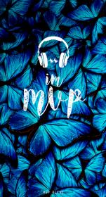 [Etui] iPhone 6 'imMVP' butterfly