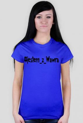 #jestem_z_wawra damska