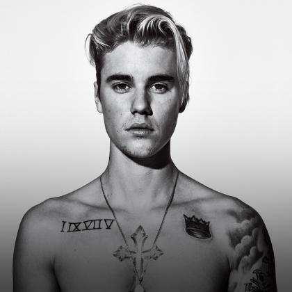 Torba EKO Justin Bieber