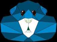 Chomik Niebieski - DZIEWCZĘCY