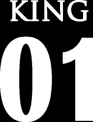 Bluza męska ,,KING'' dla par