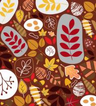 Jesienny kubson # 2