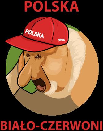 Biało czerwoni Polska