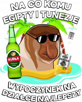 Na co komu Egipty i Tunezje