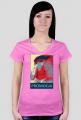 HOPE koszulka damska