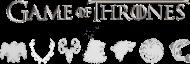 "Koszulka męska ""Game of Thrones"""