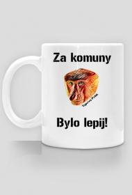"""Za komuny"" - Kubek"