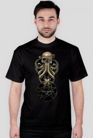 Lovecraft Skull Cthulhu