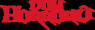 Dom Horroru Czapka Logo Czerwone