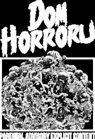 Dom Horroru Szkielety