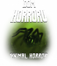 Dom Horroru Animal Horror Pająk