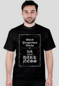 Lick Darkness