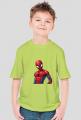 Bluzka Spiderman