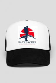 Backpacker hat