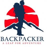 Backpacker Tshirt for her 2