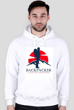 Backpacker - A leap for Adventure
