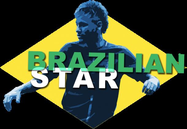 Neymar - Brazilian Star