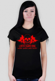 Loffciamcore Black'N'Red Girl 2