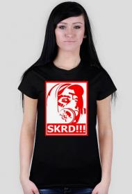 SKRD!!! Lady