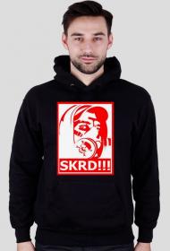 SKRD!!! Hoodie
