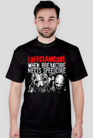 When Breakcore Meets Speedcore - Speedboy