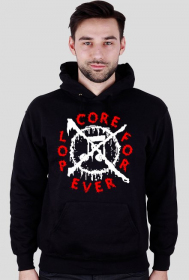 POLCORE 4 EVER HOODIE