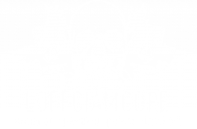 Loffciamcore Black'N'White Girl