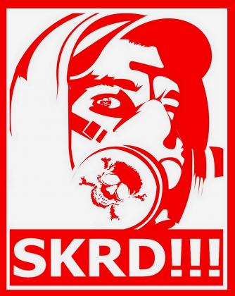 SKRD!!! Soldier