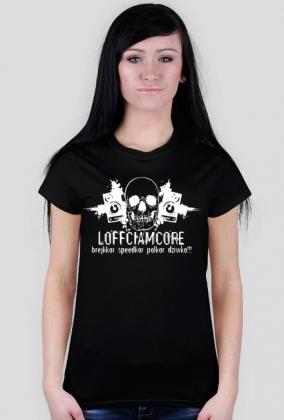 Loffciamcore Black'N'White Girl 2