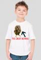 Koszulka dziecięca TO JEST SOWA