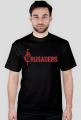 CRUSADERS shirt