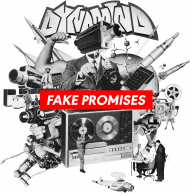 Dynamind Fake Promises EP