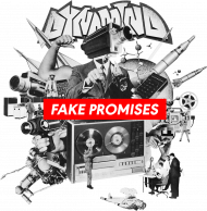 Fake Promises EP Summer