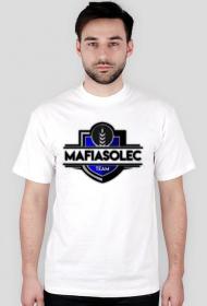 Koszulka MafiaSolec Mokrzyn