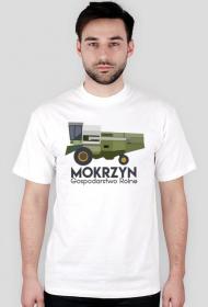 Koszulka Mokrzyn